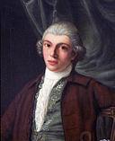 Thomas Luny: Age & Birthday