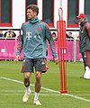 Thomas Mueller Training 2019-04-10 FC Bayern Muenchen-1.jpg