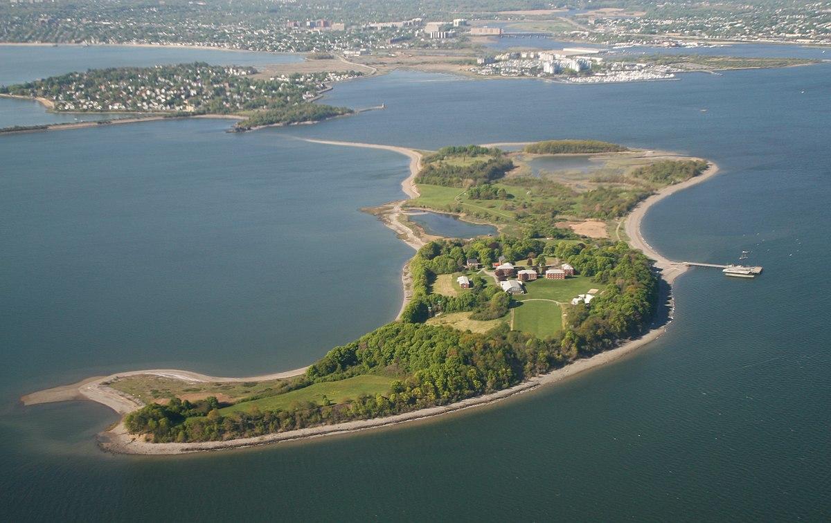 Tuckernuck Island Ferry