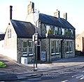 Thorncliffe Arms, Warren Lane, Chapeltown - geograph.org.uk - 1603045.jpg