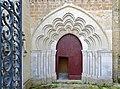 Thouars - Eglise St Medard 02.jpg