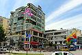 Tirana, piazza tra via sulejman delvina e deshmoret e 4 shkurtit 01.JPG