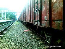 Tirur Railway Station