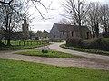 Tithe Barn at Ashleworth - geograph.org.uk - 711212.jpg