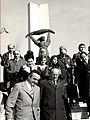 Tito u obilasku spomenika palim borcima NOB u Kumanovu (2).jpg