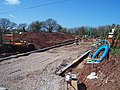 Tiverton , Housing Construction Site - geograph.org.uk - 1271044.jpg