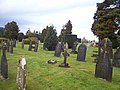 Tiverton , Tiverton Cemetery - geograph.org.uk - 1273629.jpg