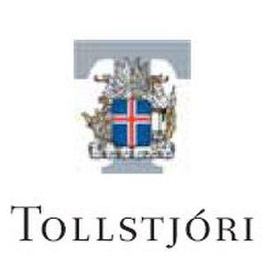 Directorate of Customs - Image: Tollstjori