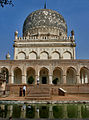 Tomb of Muhammad Qutb Shah in Hyderabad W IMG 4637.jpg