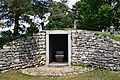 Tomb of the Unknown Soldier, Heritage Hill State Park.jpg