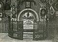 Tomba di Pio IX nella Basilica di San Lorenzo fuori le Mura.jpg