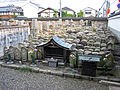 Tombstone of Keiunji.jpg