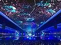 Tomorrowland 2017 stage Bud.jpg