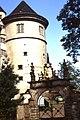 Torgau Sachsen Schloß Hartenfels, July 1992 (4299466494).jpg