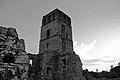 Torre Catedral (Panamá Viejo).JPG