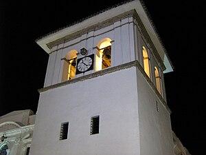 Torre del Reloj de la Catedral