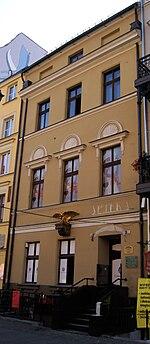 Toruń, Rynek Staromiejski 4 (2)