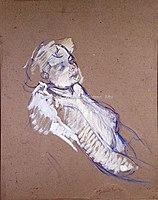 Toulouse-Lautrec - FEMME ASSISE NUE, 1894, MTL.168.jpg