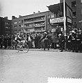 Tour de France , 2e etappe, Rene Privat eerste, Bestanddeelnr 911-3738.jpg