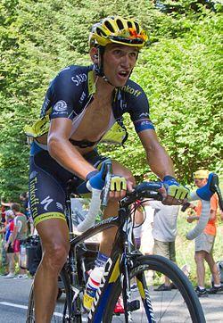 Tour de France 2013, kreuziger (14683110170).jpg