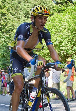 Roman Kreuziger - Kreuziger at the 2013 Tour de France