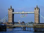 Tower Bridge with Olympic rings 2012 (revised).jpg