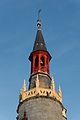 Town hall La Rochelle top belfry.jpg