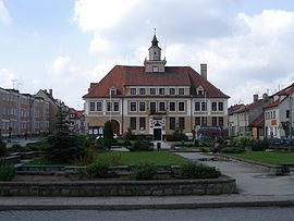 Town hall in Olsztynek.jpg