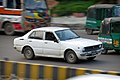 Toyota Corolla (E30), Bangladesh. (38271165162).jpg