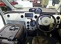 Toyota SPADE X 2WD (DBA-NSP141-BEXXB(C)) interior.jpg