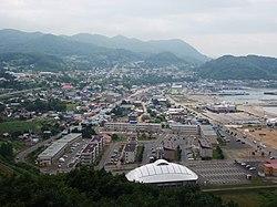 豊浦町 - Wikipedia