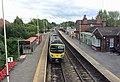 TransPennine Express Class 185 at Garforth station 02, August 2020.jpg