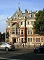 Travelodge, Willing House, 356-64 Grays Inn Road WC1X - geograph.org.uk - 1315888.jpg