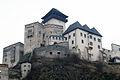 Trenciansky hrad s juhozapadu 18022011.jpg