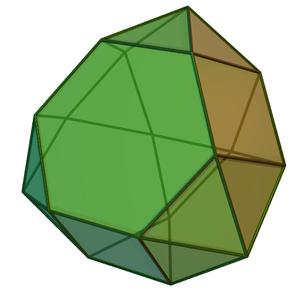 Triangular hebesphenorotunda - Image: Triangular hebesphenorotunda