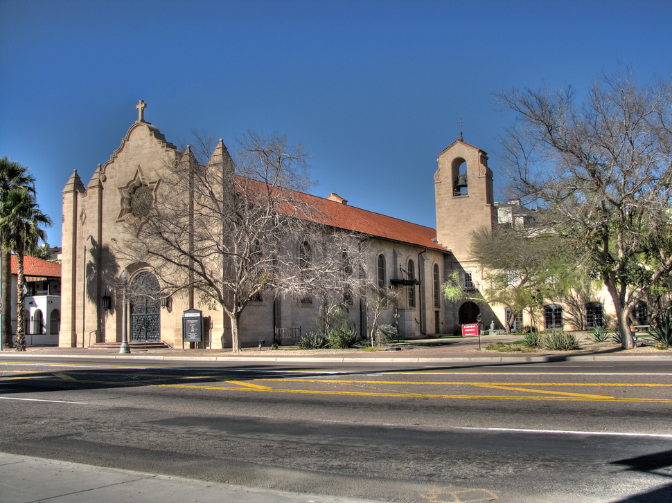 Trinity Episcopal Cathedral (Phoenix)