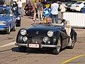 Triumph TR-2 belgium licence registration OCJ-287 pic2.JPG
