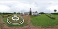 Triveni Sangam Tourism Complex - 360x180 Degree Equirectangular View - Geonkhali - East Midnapore 2015-09-18 4119-4129.tif