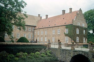 Trolle-Ljungby Castle