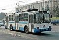 Trolleybus Chisinau 04.jpg