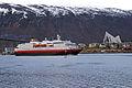 Tromsø - Hurtigruta (2544318781).jpg