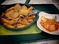 Tteokbokki and fried mandu.jpg