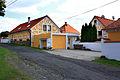 Tuřany, Lipoltov, old houses.jpg
