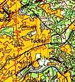 Tucker Georgia Geological Survey 1964.jpg