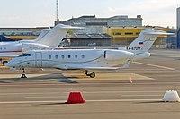 RA-67217 - CL30 - Tulpar Air