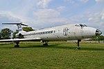 Tupolev Tu-134A 'SP-LHB' (16420123067).jpg