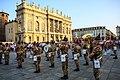 Turin, Italy…2013 WMG Opening parade (10830931206).jpg