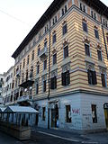 Turkish house in Rijeka Croatia 001.JPG