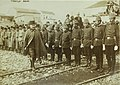 Turkish soldiers in Egypt, April 1915, WWI (22228536690).jpg