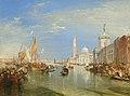Turner - Venice-The Dogana and San Giorgio Maggiore.jpg